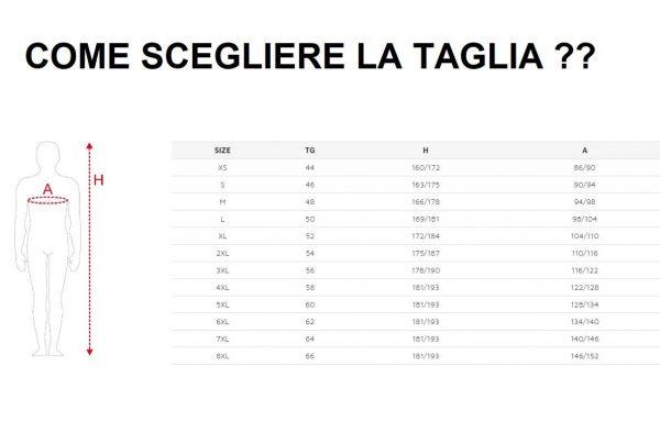 Giacca Moto In Tessuto OJ Class FUMO tg. XS