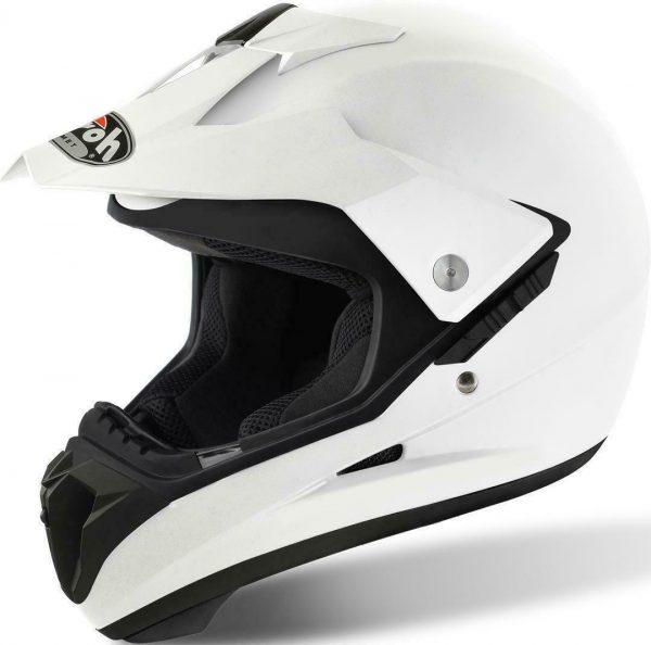 casco AIROH S5 ON/OFF ROAD ENDURO MX Motocross DUAL