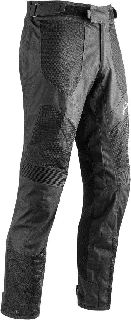 Pantaloni moto estivi Acerbis Ramsey My Vented Nero TRAFORATI TG. XXL