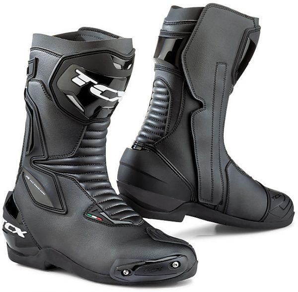 Stivali Moto Racing TCX SP-MASTER Nero