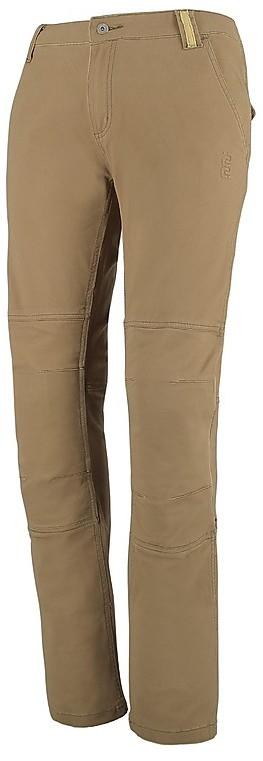 Pantaloni Moto JEANS in Tessuto OJ LORD  Kaki TG. 50