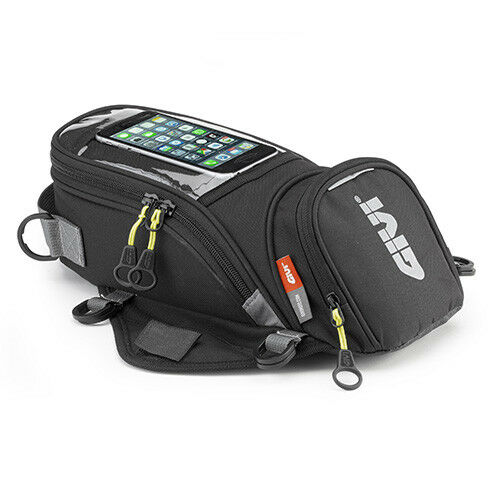 Givi Borsello Con Magneti Ea106b Easy Bag 6lt