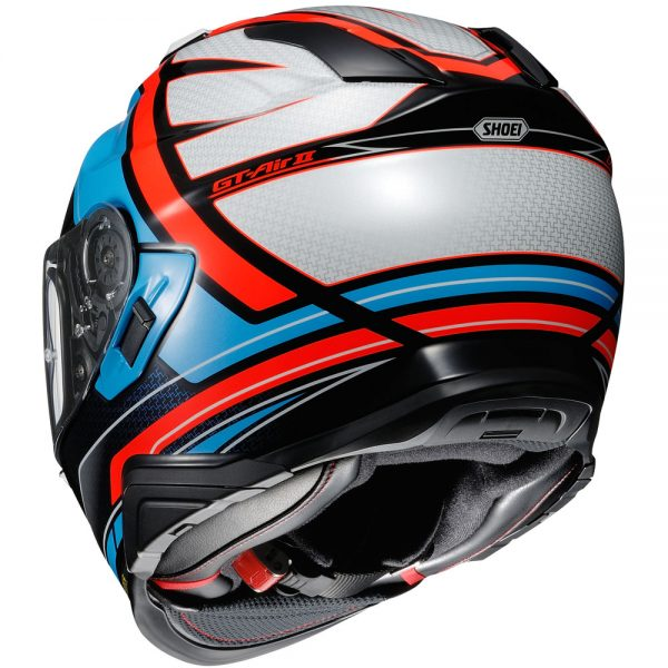 CASCO SHOEI  GT-Air II  HASTE TC-2   tg. M